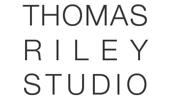 Thomas Riley Studio logo